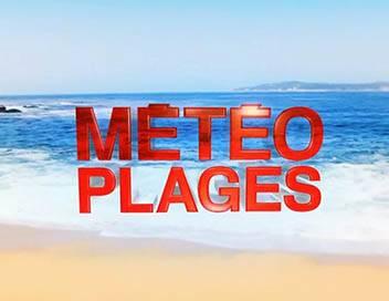 Météo des plages de France 2