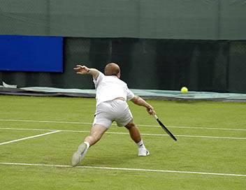 Le film de Wimbledon 2018