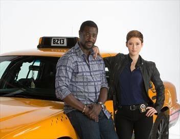 Taxi Brooklyn S01E12 Dernière course
