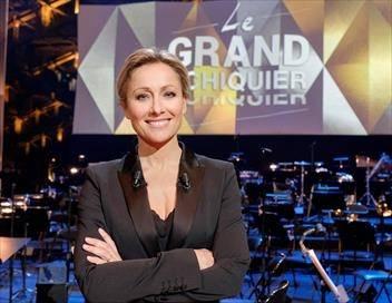 Sur France 2 à 21h05 : Le grand échiquier