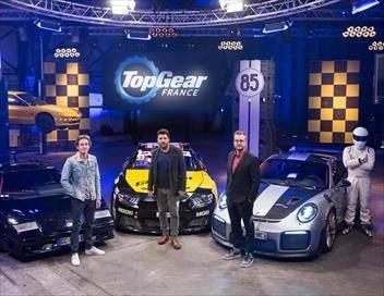 Top Gear France Encore plus de supercars