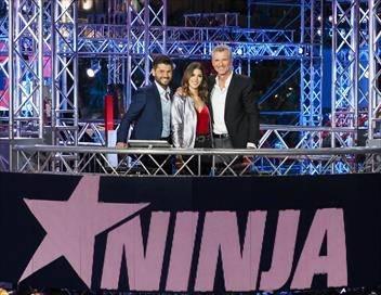 Sur TF1 à 21h05 : Ninja Warrior, le parcours des héros