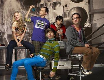 The Big Bang Theory S05E11 Le bourreau de Leonard