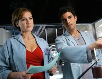 R.I.S. Police scientifique S01E01 Une vie brisée