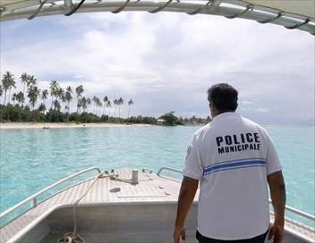 Investigatiôns Urgences dans le Pacifique