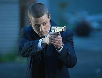 Gotham S01E03 L'homme aux ballons