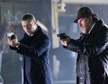 Gotham S01E05 Viper