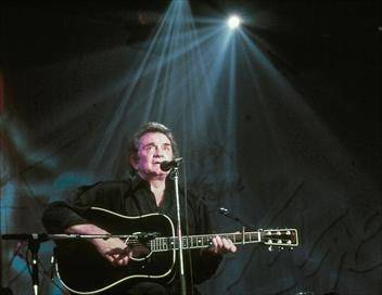Johnny Cash : Behind Prison Walls