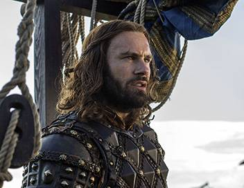 Vikings S04E09 La mort pour tous