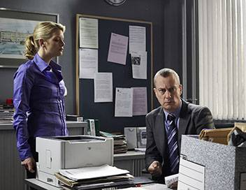 DCI Banks S01E02 L'amie du diable