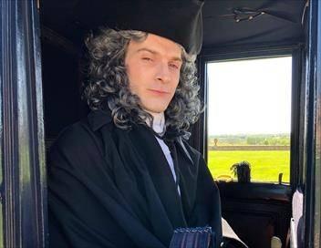 Secrets d'histoire Voltaire ou la liberté de penser