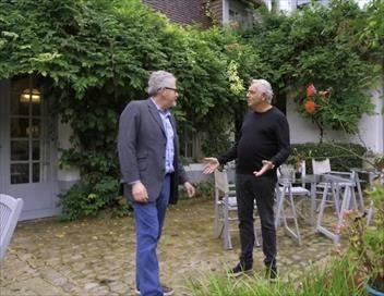 Nos maisons ont une histoire S01E03 Montreuil-sur-Mer : la maison 76