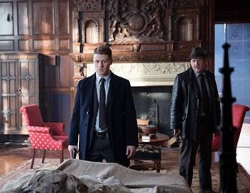 Gotham S01E20 A visage découvert