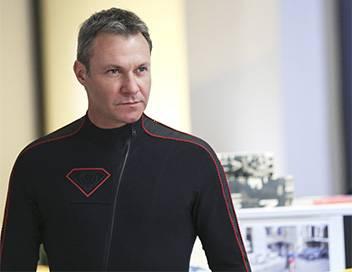 Supergirl S01E19 Alliance de la dernière chance