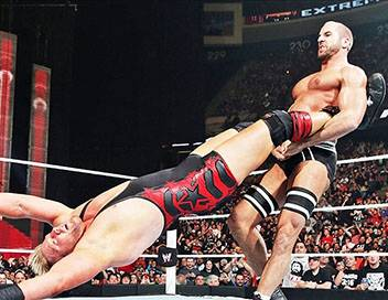 Catch WWE Extreme Rules 2019