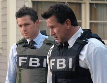 FBI : portés disparus S05E24 Un nouveau départ