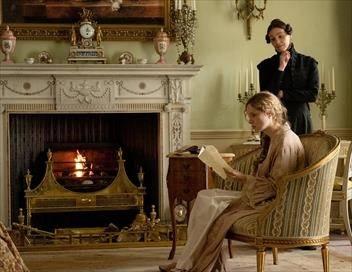Gentleman Jack S01E06 Est-ce l'usage pour une dame ?