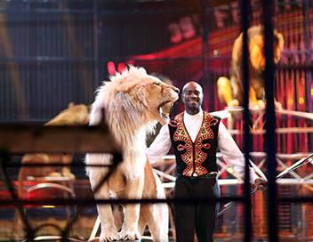 39e Festival international du cirque de Monte-Carlo