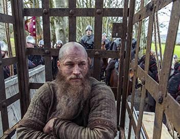 Vikings S04E15 Tous ses anges