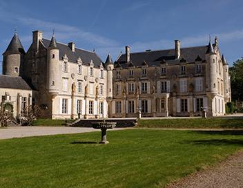 Des racines et des ailes Passion patrimoine : Terre de Vendée