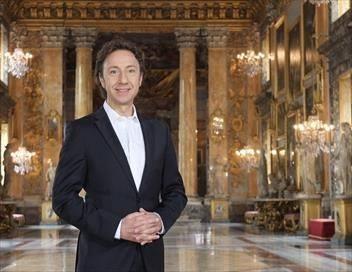 Sur France 2 à 22h50 : Secrets d'histoire