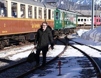 Des trains pas comme les autres S09E01 Suisse