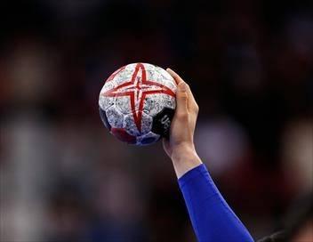 Handball Handball (sous réserves)