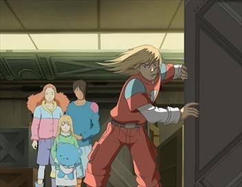 Anatane et les enfants d'Okura S01E12 Les voies de la liberté