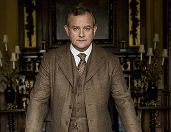 Downton Abbey S05E09 La réconciliation