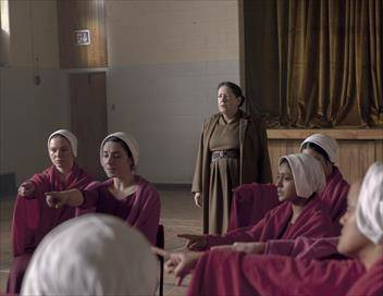 The Handmaid's Tale : la servante écarlate S03E08 Inapte