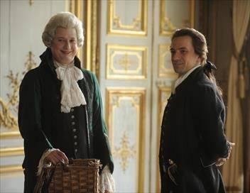 Nicolas Le Floch S04E07 Le dîner de gueux