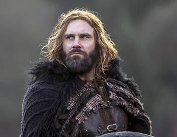 Vikings S04E17 La grande armée