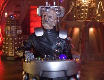 Doctor Who S04E12 La Terre volée