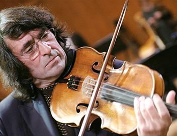 Le Quatuor Borodine, Yuri Bashmet et Florent Héau