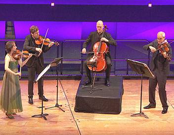 Quatuor Casals