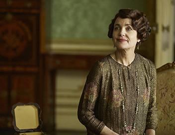 Downton Abbey S06E02 Le piège des émotions