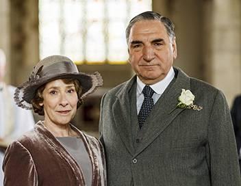 Downton Abbey S06E03 En pleine effervescence