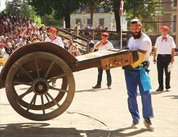 Zone interdite Terroir, fiestas et traditions : le succès fou des fêtes de villages