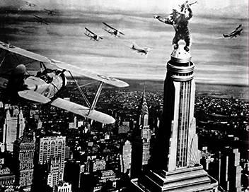King Kong (version intégrale)