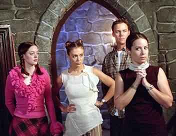 Charmed S04E06 Un jour mon prince viendra