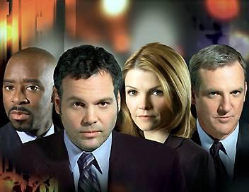 New York, section criminelle S04E16 Le bon samaritain
