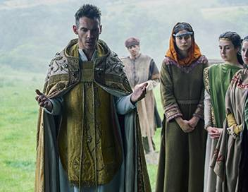 Vikings S04E20 A l'heure de notre mort