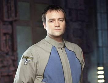 Stargate Atlantis S02E14 L'ivresse des profondeurs