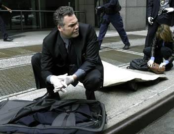New York, section criminelle S04E10 Le secret de la tour