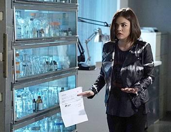 Pretty Little Liars S06E06 Partir loin, loin, loin ?
