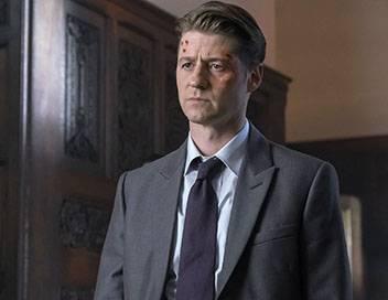 Gotham S03E11 Jaloux à mort
