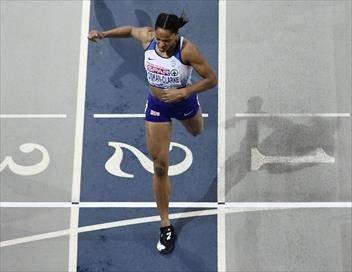 Athlétisme replay