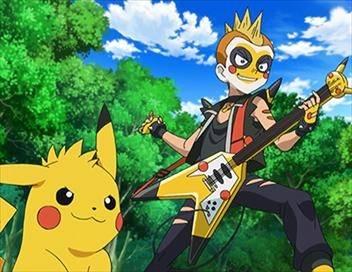 Pokémon : Faites équipe avec Pikachu