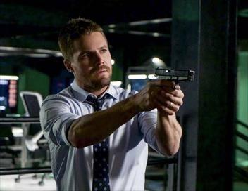 Arrow S06E18 Retour aux fondamentaux