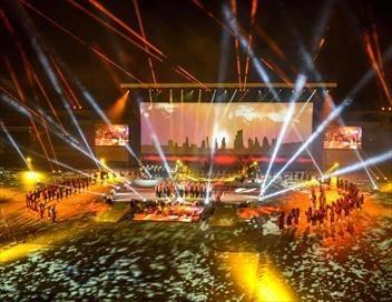 Festival interceltique de Lorient 2019 Le grand spectacle